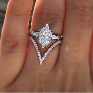 Jewelry - 🎉HOST PICK🎉MAJESTIC MARQUIS